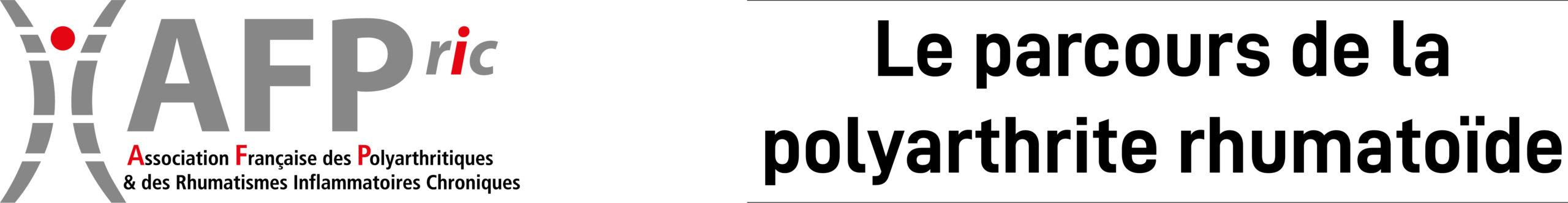 Parcours de la prise en charge de la polyarthrite